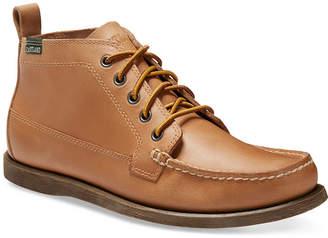 Eastland Mens Seneca Chukka Boots Flat Heel Lace-up