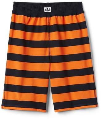 Gap Stripe PJ Shorts