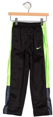 Nike Boys' Athletic Straight-Leg Pants