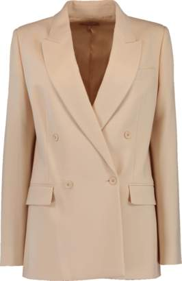 Michael Kors Double Breasted Blazer