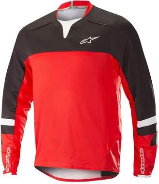 Alpinestars Drop Pro Long-Sleeve Jersey - Men's
