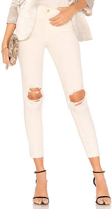 L'Agence Margot High Rise Skinny Jean.