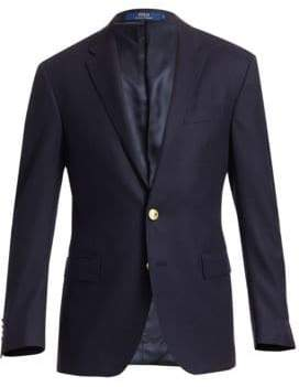 Polo Ralph Lauren Polo Doeskin Blazer