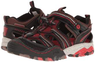 Jambu Kids Piranha Boys Shoes