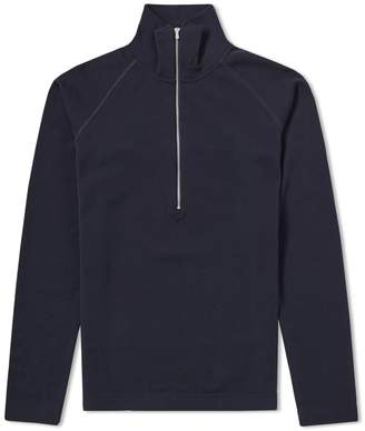S.N.S. Herning Force Quarter Zip Roll Neck