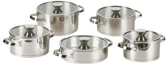 Lilyum Prestige Cookware Set