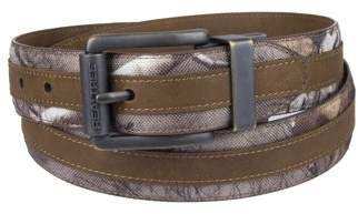 "Realtree RealTree Men's 1.5"" Wide Camo Reversible Belt"
