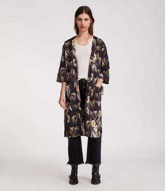 AllSaints Kos Kimono