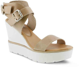 Azura Leticia Wedge Sandal - Women's