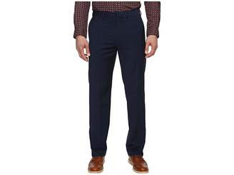 Dockers Solid with Dual Action Straight Fit Pants Men's Casual Pants