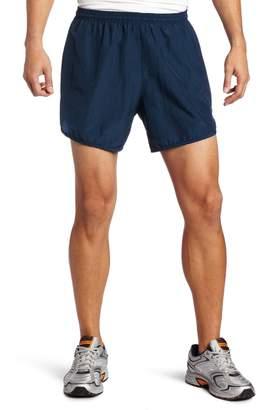 MJ Soffe Soffe Men's Navy Running Short With Pocket