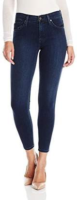 James Jeans Women's Twiggy Ankle Skinny Jeans