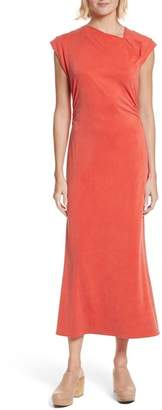 Rachel Comey Elipse Ruched Dress
