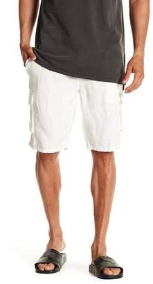 Onia Tom Drawstring Cargo Shorts