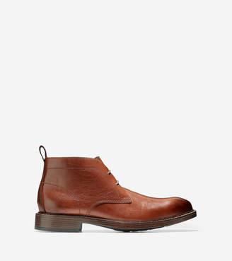 Cole Haan Kennedy Grand Waterproof Chukka Boot
