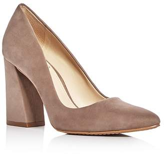 Vince Camuto Talise Pointed Toe Pumps