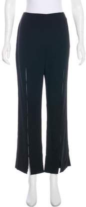 Rachel Zoe High-Rise Wide-Leg Pants w/ Tags