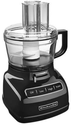 KitchenAid White 7 Cup Food Processor