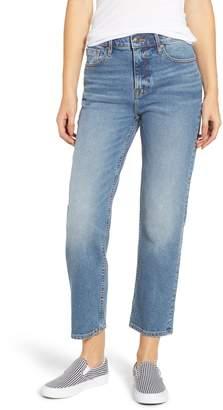 Vigoss Riley Straight Leg Jeans
