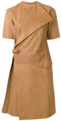 DAY Birger et Mikkelsen Nehera wrap front dress
