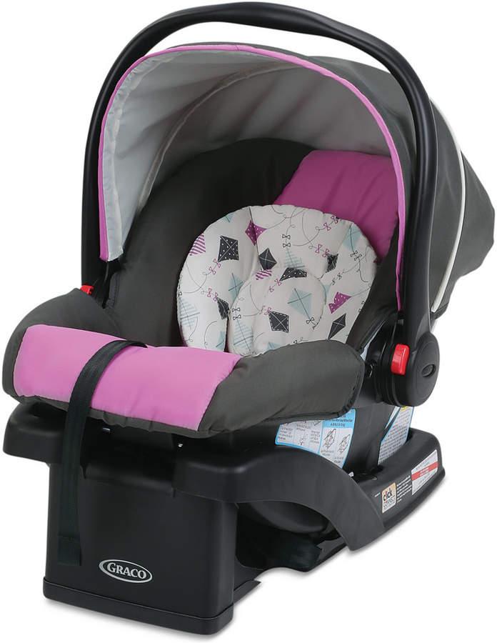 graco baby snugride click connect 30 infant car seat kids. Black Bedroom Furniture Sets. Home Design Ideas