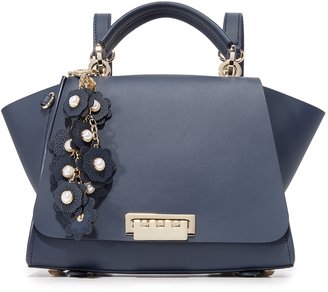 ZAC Zac Posen Eartha Top Handle Convertible Backpack $395 thestylecure.com