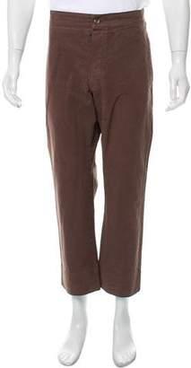 Marni Adjustable Chino Pants