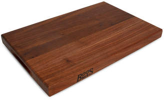 John Boos Reversible Walnut Cutting Board