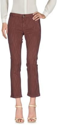 Kaos JEANS Casual pants - Item 13107178BX