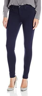 Calvin Klein Jeans Women's 5 Pocket Ponte Legging $29.33 thestylecure.com