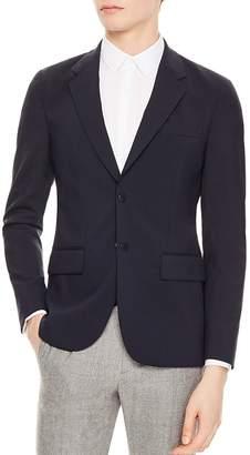 Sandro New Delta Slim Fit Sport Coat