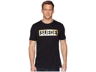 Puma Suede Tee Men's T Shirt