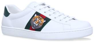 Gucci New Ace Tiger Sneakers