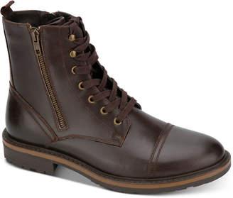 Unlisted Kenneth Cole Men Captain Boots Men Shoes