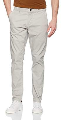 ONLY & SONS Men's onsSHARP Chino New Porpoise 5958 PK NOOS Trouser,W36/L32 (Manufacturer Size: 36)
