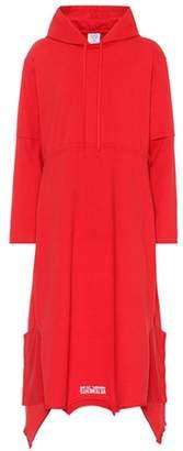 Vetements Cotton dress