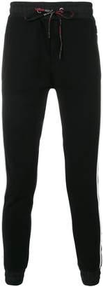 Plein Sport Downhill track pants