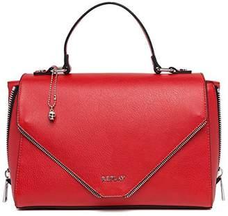 Replay Fw3748.000.a0362, Women's Bag,11x20x30,5 cm (B x H T)