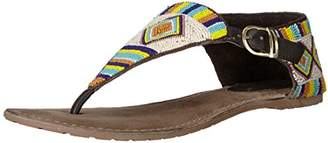Coconuts by Matisse Women's Gulf Thong Sandal