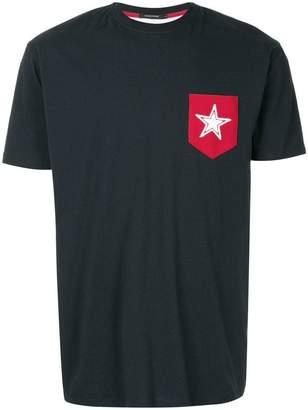 GUILD PRIME pocket detail T-shirt