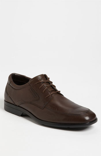 Rockport 'Business Lite' Apron Toe Oxford
