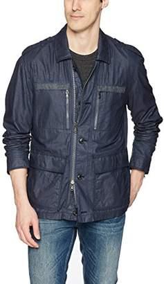John Varvatos Men's Field Jacket