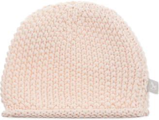 The Little Tailor Bobble stitch hat 0-6 months