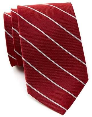Tommy Hilfiger Pin Stripe Silk Tie