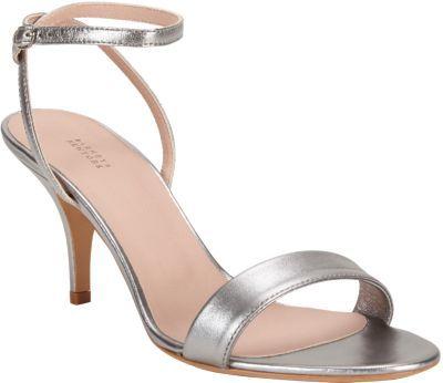 Barneys New York Julie Ankle-strap Sandals