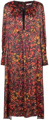Beatrice. B 3/4 length dresses