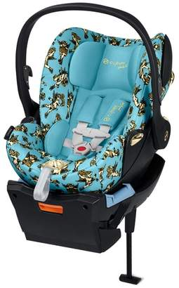 Jeremy Scott CYBEX x Cherubs Cloud Q Infant Car Seat & Base