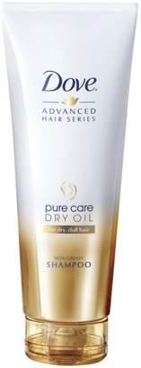 Care Dove Advanced Hair Series SHAMPOO Pure Dry Oil 250ml