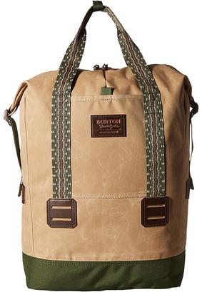 Burton - Tinder Tote Tote Handbags $94.95 thestylecure.com