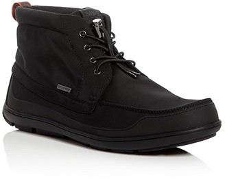 Swims George Chukka Boots $199 thestylecure.com